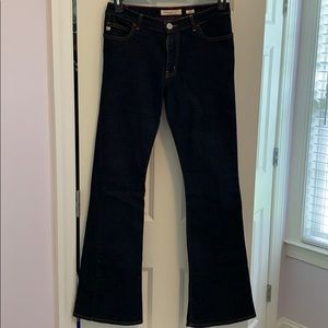 """Miss Sixty """"Tommy"""" jeans"""